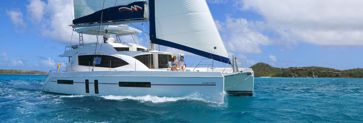 Proprietà di Yacht per Charter