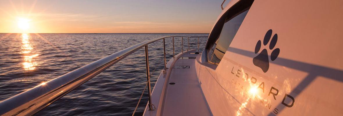 Proprietà di Yacht Privata